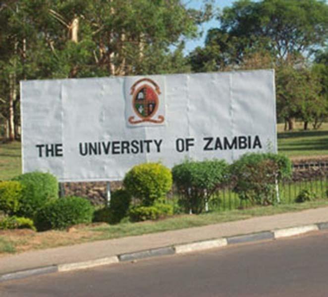 UNZA-campus