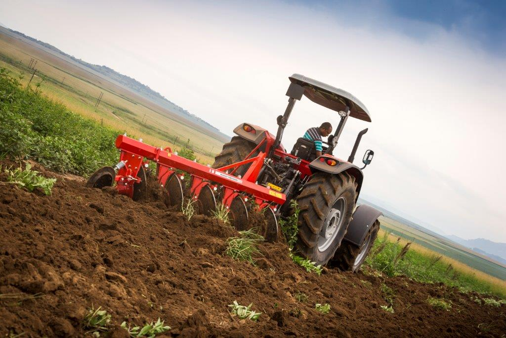 Technology Key To Increased Agro Production