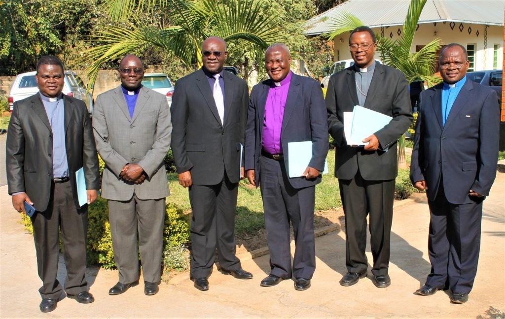 Church-leaders-in-Zambia