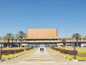 Zambia-Parliament