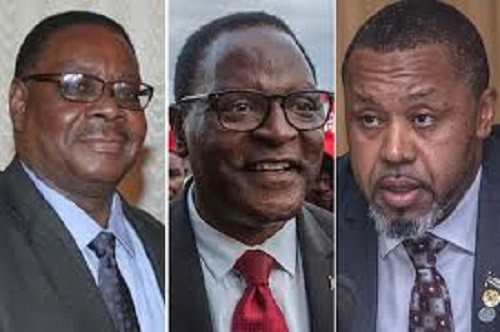Malawi announces date for presidential rerun ~