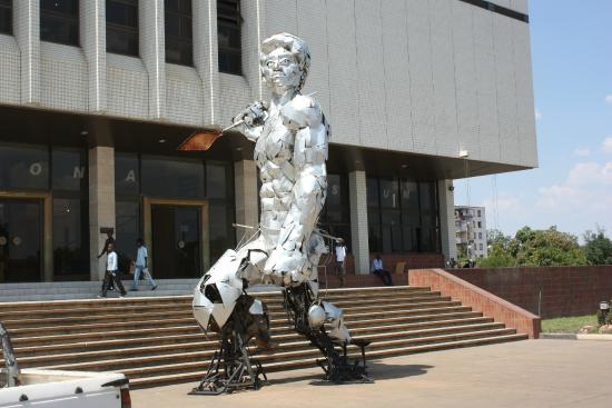 lusaka-national-museum