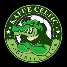 kafue celtic
